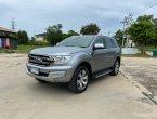 ขายรถ Ford Everest 3.2 Titanium + 4WD Top Sunroof ปี 2015 จด 2017