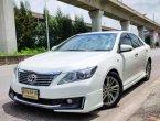 ขายรถ 2014 Toyota CAMRY 2.0 G รถเก๋ง 4 ประตู