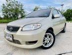Toyota VIOS 1.5 J AT ปี 2004 ราคา 99,000 บาท