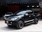 ขายรถ Mitsubishi TRITON 2.5 GLS Plus ปี2014 รถกระบะ