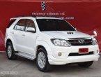 🚩Toyota Fortuner 3.0 V Smart SUV 2007