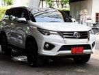 ขายรถ Toyota Fortuner 2.8 TRD Sportivo ปี2016 SUV