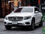 2018 Mercedes-Benz GLC250d 4 MATICs รถเก๋ง 5 ประตู