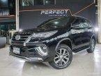 ขายรถ Toyota Fortuner 2.4 V ปี2019 SUV