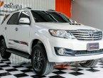ขายรถ Toyota Fortuner 3.0 V ปี2015 SUV