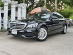 """MERCEDES-BENZ    C180 Exclusive ( W205 )    7G-Tronic +   """" 4rd Generation """""""