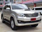 🚩 Toyota Fortuner 3.0 V 2013