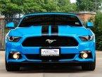 Ford Mustang 2017 Convertible 2.3 EcoBoost รถสวยสีเดิมทุกชิ้น ไมล์เพียง 18,000 เท่านั้น