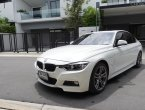 BMW 330e 2.0 F30 (2016-2020) M Sport (รุ่น Top)