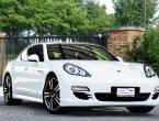 Porsche Panamera S 2013 Hybrid 3.0 V6 สปอร์ตซาลูนสมรรถนะสูง