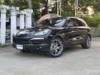 """PORSCHE    Cayenne S Hybrid  3.0L  V6     8AT  ( 4WD )  92A  """" Phase-I """""""