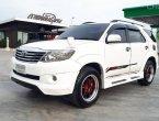 ขายรถ Toyota Fortuner 2.7v  champ AT 2012