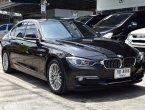 ขายรถมือสอง 2013 BMW 320d 2.0 F30 (ปี 11-16) Sedan AT
