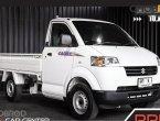 2019 Suzuki Carry 1.6 Mini Truck รถกระบะ