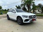 2020 Mercedes-Benz GLC250 d 4MATIC SUV