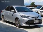 ด่วน!!!!! รถใหม่มากค่ะ 2017 TOYOTA VIOS 1.5 G (20,207 Km)