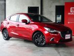 2018 Mazda 2 1.3 (ปี 15-18) High Connect Sedan AT