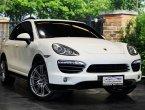 Porsche Cayenne S Hybrid ช่วงล่างถุงลม