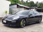 จองด่วน Porsche Panamera S E-Hybrid ปี14 รถศูนย์AAS สวยจัดออฟชั่นเต็ม