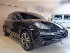 จองให้ทัน Porsche Cayenne-S  Hybrid 2011 สวยจัดออฟชั่นล้นทะลักแน่นๆ