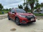 ขายรถมือสอง HONDA HR-V 1.8 RS Sunroof | ปี : 2018