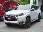 2016 Mitsubishi Pajero Sport 2.4 GT Premium 4WD SUV