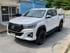 Toyota Hilux Revo rocco 2.8 G 4 ประตู AT ปี 2016