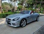 จองให้ทัน Benz SLK200 2013 รถสวยพร้อมใช้ออฟชั่นเต็ม