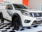 ขายรถ Nissan NP 300 Navara 2.5 Calibre E Black Edition ปี2019รถกระบะ