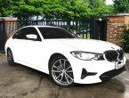 BMW 320d Sport G20 2019รถมือเดียวออกศูนย์ Millennium AutoBsi เหลือถึง 21 Oct. 2024
