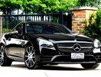 Benz SLC43 AMG Dynamic Bi-turbo V6  2017 ไมล์น้อยเพียง   30,000 km