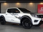 2020 Nissan NP 300 Navara 2.5 DOUBLE CAB Calibre E Black Edition Pickup MT