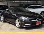 ขายรถมือสอง 2013 Mercedes-Benz SLK200 1.8 R172 (ปี 11-16) Convertible AT