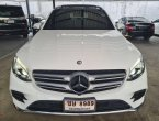 2016 Mercedes-Benz GLC250 4Matic รถเก๋ง 5 ประตู