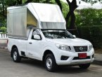 Nissan NP 300 Navara 2.5 (ปี 2016) SINGLE S Pickup MT