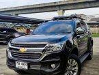 ขายรถ 2017 Chevrolet Trailblazer 2.5 LTZ SUV