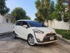2017 Toyota Sienta 1.5 G Wagon