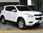ขายรถมือสอง 2013 Chevrolet Trailblazer 2.8 (ปี 12-16) LTZ SUV AT