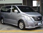 ขายรถมือสอง 2013 Hyundai H-1 2.5 (ปี 08-17) Deluxe Van AT