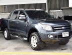 ขายรถมือสอง 2013 Ford Ranger 2.2 DOUBLE CAB (ปี 12-15) HI-RIDER WildTrak Pickup AT