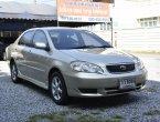 ขายรถมือสอง 2003 Toyota Corolla Altis 1.6 E Sedan AT