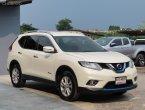 Nissan X-Trail 2.0 V Hybrid 4WD  ฟรีดาวน์ จัดเกินเหลือเงินได้