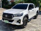 Toyota Hilux Rocco 2.4 G Prerunner Smartcab AT ปี 2019