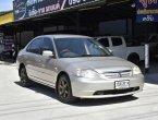 ขายรถมือสอง 2002 Honda CIVIC 1.7 VTi Dimension Sedan AT