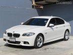 BMW 520 D M SPORT ปี 2016 สนใจติดต่อ 065-9373020 บูม ของแถมจัดเต็ม!!