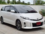 2012 Toyota ESTIMA 2.4 Aeras Wagon