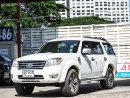 ขายรถ 2010 Ford Everest 2.5 XLT SUV
