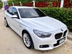 จองให้ทัน Bmw 520D GT (F07) M-Sport Package Grand Turismo ปี13