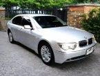 BMW 730 Li E66