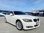 จองให้ทันช้าอด BMW 320i SE 2013 สีขาว ออโต้ ไม่ติดแก็ส